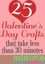 valentines1000 photo album 25 s day crafts 30 minute crafts