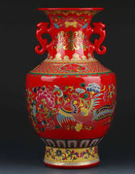 Hand Painted Chinese Vase Discount Hand Painted Chinese Vases 2017 Hand Painted Chinese