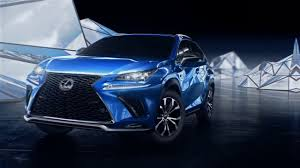 lexus nx turbo indonesia suv lexus terbaru the new nx 300 perdana di giias 2017 youtube