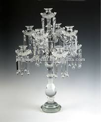 Crystal Wedding Centerpieces Wholesale by Crystal Candelabra Wholesale Crystal Candelabra Wholesale