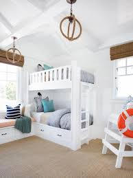 attractive basket balls pattern single bed with trundle also blue browns branching out best bunk beds ever my dad made the kids photos hgtv adorable built