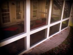 st louis screened porches a screened room with a view for