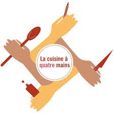 la cuisine a quatre mains la cuisine à quatre mains