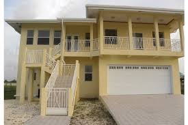 inverted living tidewater beach house hwbdo64065 low country