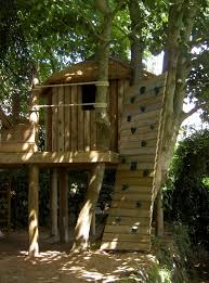 easy tree house designs free standing tree house plans luxury best