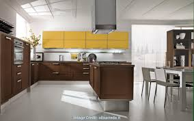 Cucine Lube Usate by Bello Living Con Cucina A Vista Cucina Design Idee