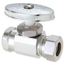 blue flame straight gas valve kit includes brass valve floor