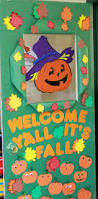 fall classroom door idea classroom door pinterest fall