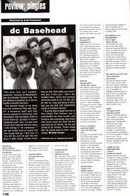 Single K He Hip Hop Connection 048 February 1993 Britcore News