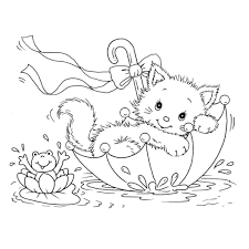 trend coloring pages cats top kids coloring do 2172 unknown
