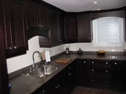 Images Of Kitchens With Black Cabinets 133 Best Laminate Countertops Or Counters Images On Pinterest