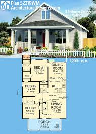 house plans with porches on front and back best 25 cottage house plans ideas on retirement house