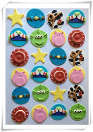 25 toy story cupcakes ideas toy story party
