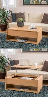 small lift top coffee table 33 beautiful lift top coffee tables to help you declutter and multi task