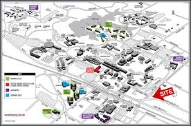 University Of Illinois Campus Map by Evolve At Siu Tartan Group