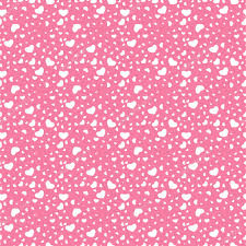 easter wrapping paper seamless stylish pattern with hearts great for baby announcement