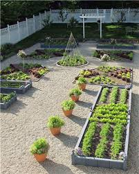 Kitchen Garden Designs Home Vegetable Garden Design Cool Kitchen Garden Design Awesome