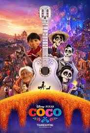 disney pixar s coco new trailer and poster the momma diaries