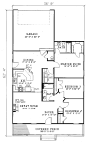 Farm Cottage Plans by 186 Best House Plans Images On Pinterest Cottage House Plans