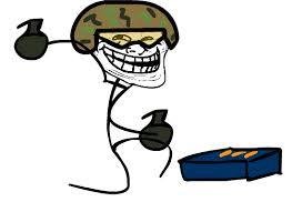 Dancing Troll Meme - troll face school gif gifs show more gifs