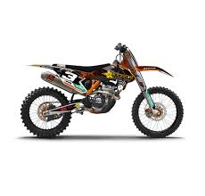 rockstar energy motocross helmet rockstar energy ktm effetti racing mx graphics grafiche