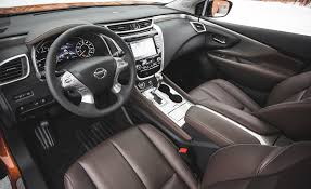 nissan murano interior colors 2015 nissan murano platinum awd interior 8814 cars performance