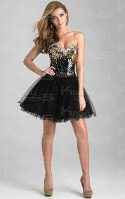 short little black dress all women dresses