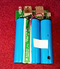 cara membuat powerbank menggunakan baterai abc syarat oboh powerbank ganti baterai dunia android