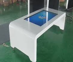 Smart Pool Table 21 5 Inch Network Android Led Touchscreen Coffee Table Smart