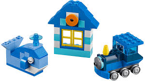 10706 lego blue creativity box lego classic products and sets