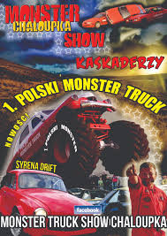 monster truck shows 2016 monster truck show chaloupka w bodzanowie