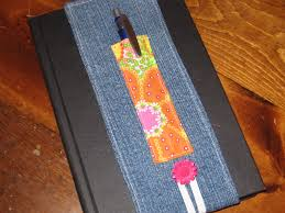 twelve crafts till christmas make it your own page and pen holder
