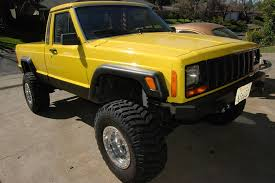1986 jeep comanche lifted yj vs tj fender flares on xj pics dsc8238y jpg 4x4 and jeep