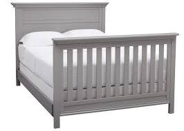 Baby Crib Side Bed Fairmount 4 In 1 Crib Delta Children