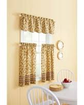 Kitchen Curtains With Grapes by New Deals U0026 Sales On Tuscan Kitchen Curtains