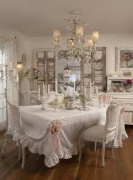 shabby chic candle chandelier foter