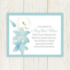 thank you card buy thank you cards sympathy printable sympathy