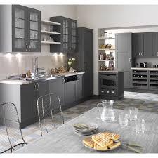 leroymerlin fr cuisine bienvenue chez spots nuages gris et meuble de cuisine