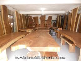 solid wood dining room sets table suar solid wood