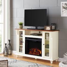 southern enterprises fossil creek 52 in electric fireplace tv