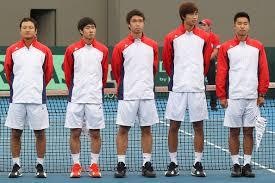 Suk-Young Jeong Photos - Australia v Korea - Davis Cup: Asia ... - Suk+Young+Jeong+Australia+v+Korea+Davis+Cup+vfkhLbv91Osl