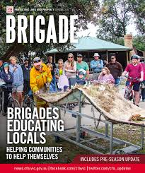 brigade magazine spring 2013 by cfa issuu