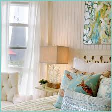 Best Beach Cottage Images On Pinterest Home Coastal - Beach cottage bedrooms