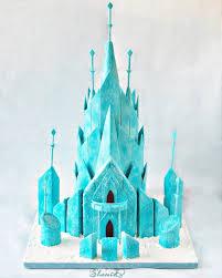 Halloween Castle Cakes by Castle Cake Design Kolanli Com