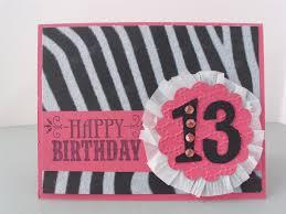 teehee4two happy 13th birthday analisa