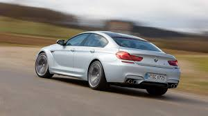 bmw coupe 2017 bmw m6 gran coupe pricing for sale edmunds