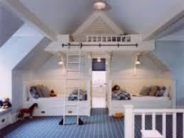 chambre fille sous comble déco de chambre d enfant sous les combles par frikadel