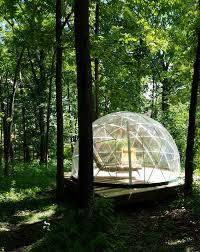 garden igloo garden igloo enjoy the outdoors from inside a bubble