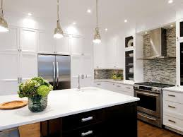 incredible of beautiful kitchens kitchen white paint modern glass
