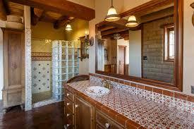 Mexican Bathroom Ideas 103 Cibola Circle Santa Fe Nm 87505 Mls 201502052 Mexican